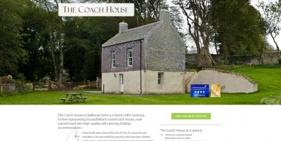 Ballamoar Coach House