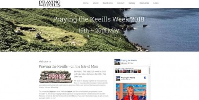 Praying the Keeills
